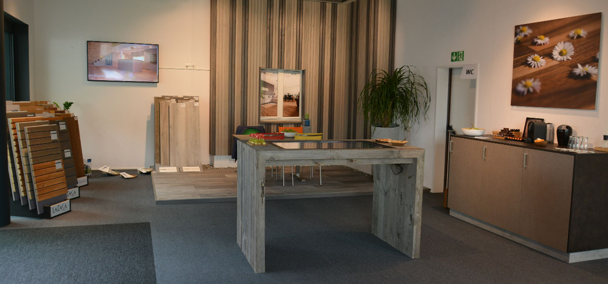 Showroom Spreitenbach